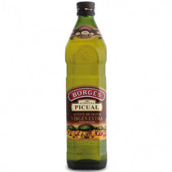 Aceite Borges Virgen Picual 750ml