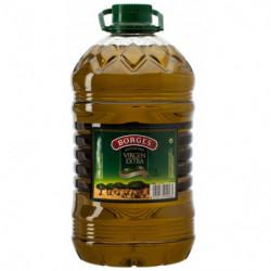 Aceite Borges Virgen Extra 5L