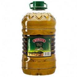 Aceite Borges Aceituna Suave 5L