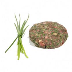 Hamburguesas con Espinacas 100gr 1,20€/Unidad