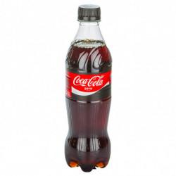 Coca-cola Zero Botella 50cl