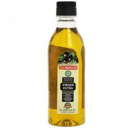 Aceite Capicua Virgen Extra Cristal 250ml