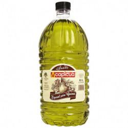Aceite Capicua Girasol para Freir 5L