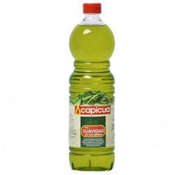 Aceite Capicua Orujo Aceituna 1L