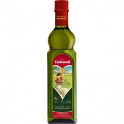 Aceite Carbonell de Oliva Virgen Extra 07º 750ml