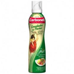 Aceite Carbonell en Spray para Ensaladas 200ml