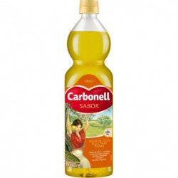 Aceite Carbonell Aceituna Intenso 1L