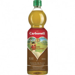 Aceite Carbonell Hojiblanca Virgen Extra 1L