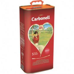 Aceite Carbonell Aceituna Lata 5L
