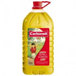 Aceite Carbonell Aceituna 5L 04º