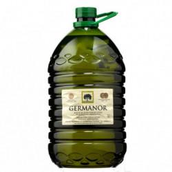 Aceite Germanor Virgen Extra 5L