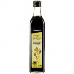 Vinagre Balsámico Módena de Gourmet 500ml