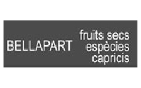 Fruits Secs Bellapart